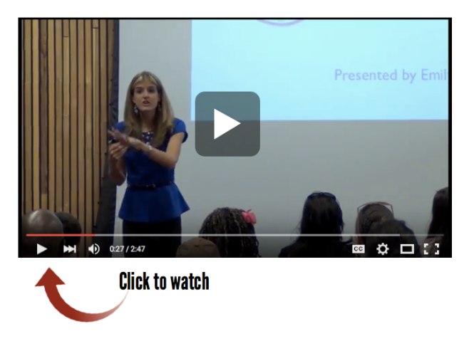 Emily Schwartz Speaker Video