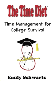 Time management book for students