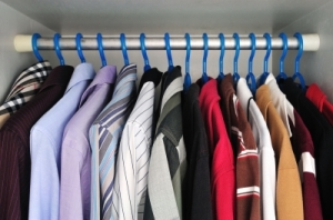 Time Management Closet