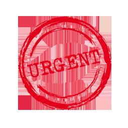 Time Management urgent