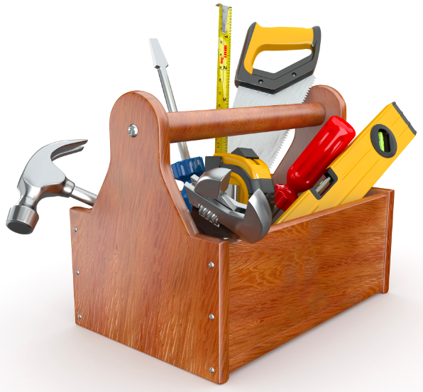 4 Tools You Need In Your Time Management Toolbox The