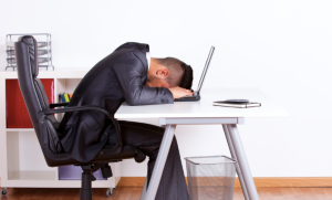 time management burnout