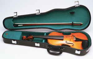 Time Management violin